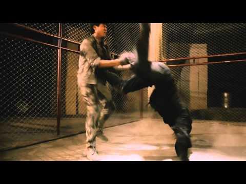 Bangkok Knockout 2010 Official Trailer
