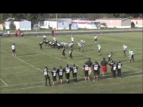 North Side Middle School Football