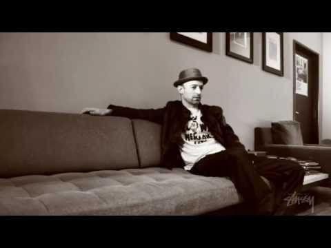 Stussy - J Dilla Documentary Part 1 of 3 Music Videos