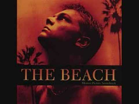 Angelo Badalamenti & Orbital - Beached