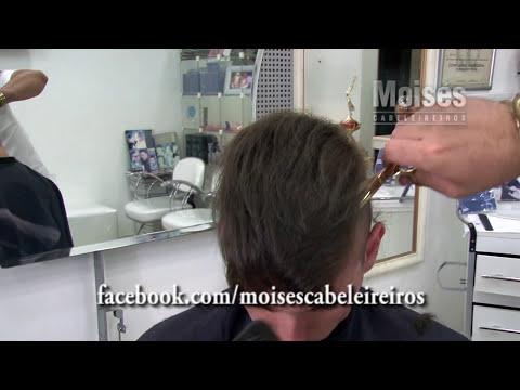 Undercut Masculino 2013 By Moisés de Carvalho