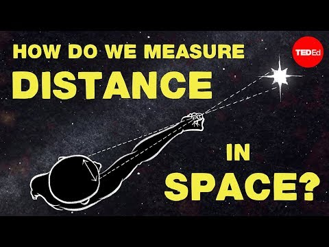 Light seconds light years light centuries: How to measure extreme distances Yuan Sen Ting