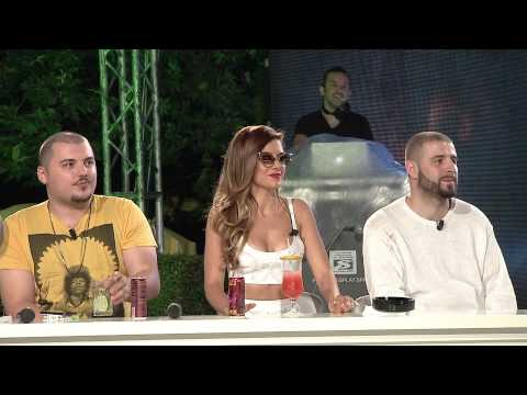 Zone e lire - Finale sezoni tek Palmanova, pj 2 (5 korrik 2013)
