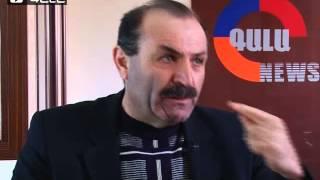 «Karevori masin». Harcazruyc Vardan Harutyunyani het - 27.01.2015