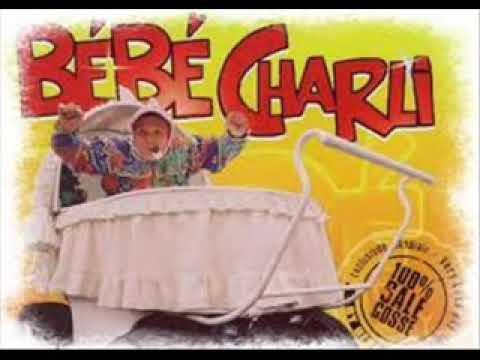 Bébé Charli - Qui a du caca collé au cucu