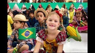 download musica Brazilian School Festivals – São João American Experience