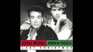 Wham Last Christmas Single Version