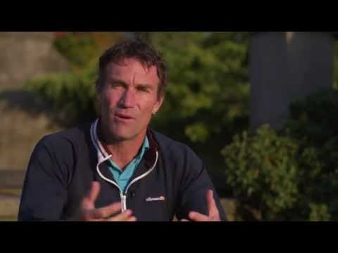 1111 The Divine Mindset Testimonial Video : Pat cash