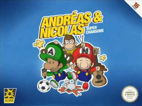 Andreas Et Nicolas - Chacun Ses Soucis