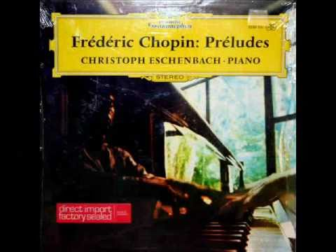 Шопен Фредерик - Прелюдия (соль мажор), op.28 №3