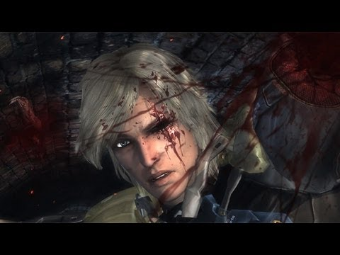 "[EN-US] The final trailer ""cut"" by Hideo Kojima himself! - [RISING]"