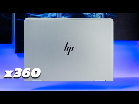 HP Spectre x360 Review: Thin, Powerful, Perfect?
