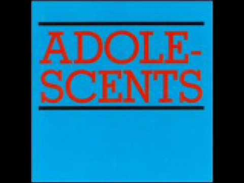 Adolescents - Creatures