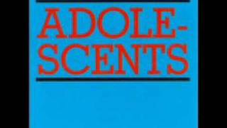 Watch Adolescents Creatures video