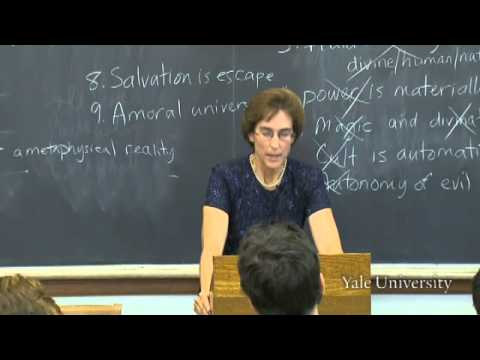 02. The Hebrew Bible in Its Ancient Near Eastern Setting: Biblical Religion in Context