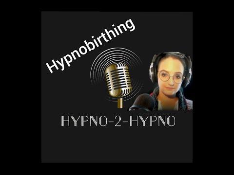 The Hypno2Hypno Podcast - Hypnobirthing