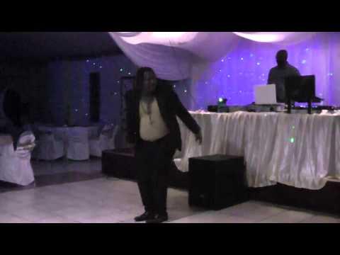 Jacky Kingue à La Clé Du Dimanche - Makossa Cameroun video