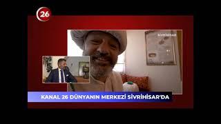 26. Gün | Hamid Yüzügüllü Sivrihisar Bld Bşk