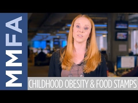 Here's The Thing - Childhood Obesity & Food Stamps [HD]