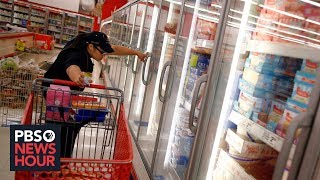 How cuts to food stamp program could increase 'poor outcomes' for the food insecure