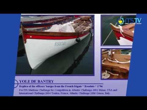 Indonesia Maritime Challange