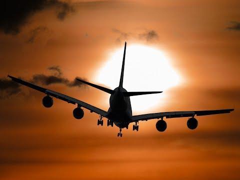 Uçaklarla ilgili ilginç bilgiler