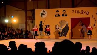Gala 2015 Popeye Et Olive