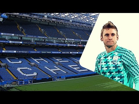 Chelsea ready to sign Robert Green from QPR as Petr Cech replacement