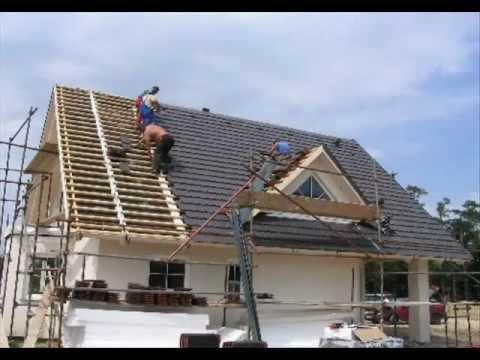 ☀ Montažne Hiše - Gradnja Montažne Hiše! ☀