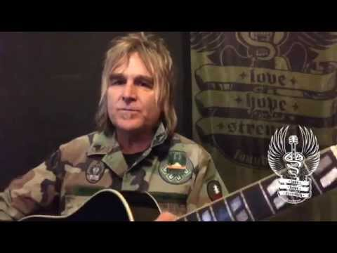 World Cancer Day 2015 Message by Mike Peters