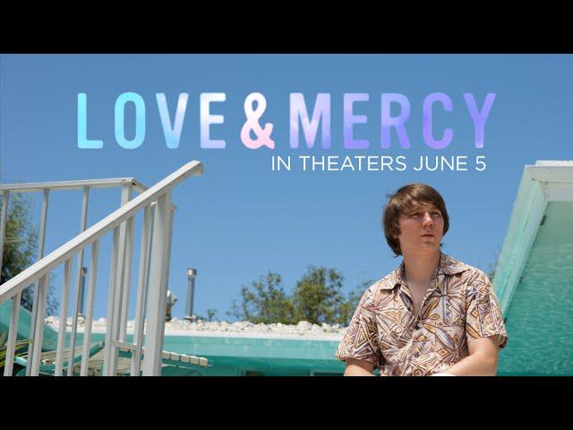 Love & Mercy (Official Teaser)