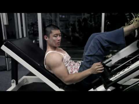 Frank Yang - TRAP...Bar Deadlifts...whatever doesn't kill you makes you stronger AND/or stranger Image 1