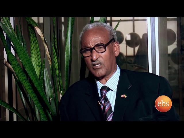 Who is Who season 5 Ep 11: Abdisa Aga