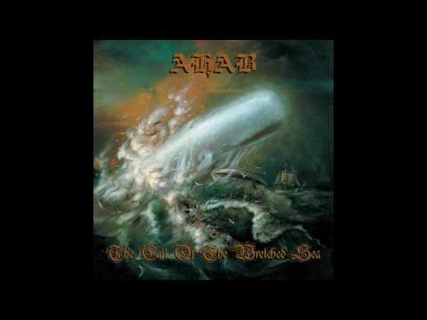 Ahab - Below The Sun