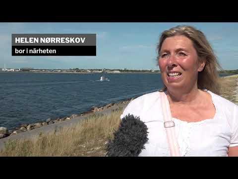 """""""Jag skäms över att att en dansk man kan göra såhär."""""""