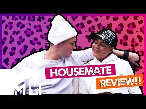 GEORDIE SHORE SEASON 12 | HOUSEMATE REVIEW!! | MTV
