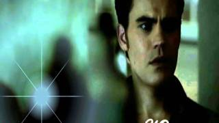 Stefan and Elena - Its not a goodbay...