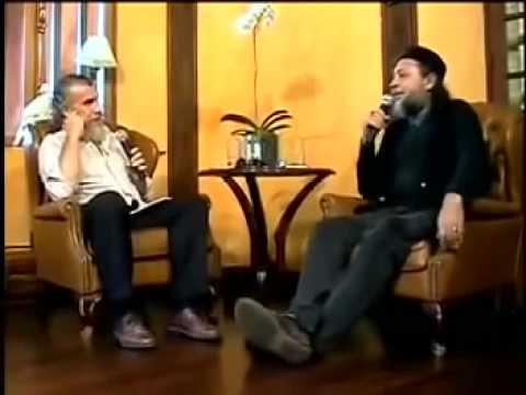 "1ª Entrevista ""Caio Fábio Conta Tudo""."