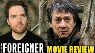 The Foreigner - Movie Review