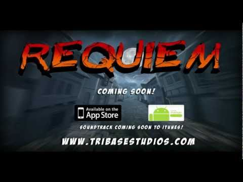 Requiem for iPhone and iPad Gameplay Trailer