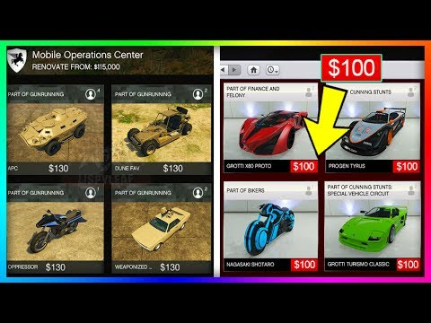 HOW TO BUY ANY VEHICLES FOR UNDER $100! [GTA 5 Money Glitch] SCAM (GTA 5 Online Unlimited Money)GTA