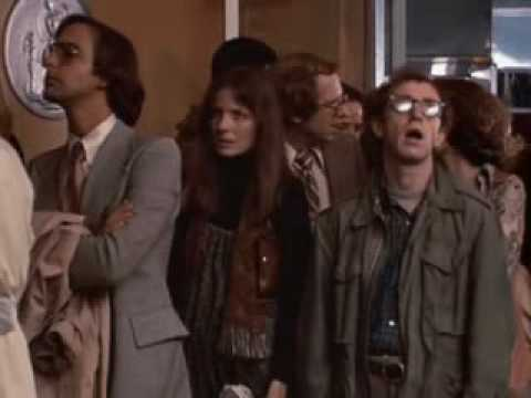Annie Hall is listed (or ranked) 4 on the list The Best Movies Of All Time