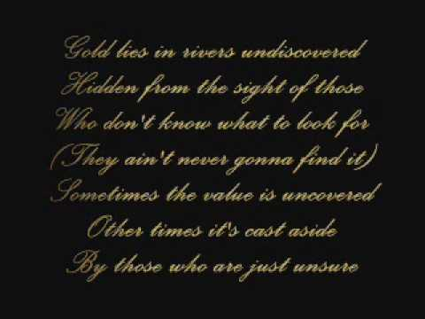 Beverly Knight - Gold w/ lyrics