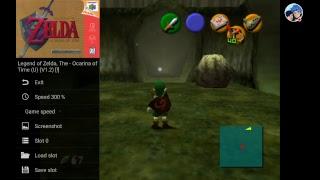 The Legend of Zelda Ocarina of time part 4
