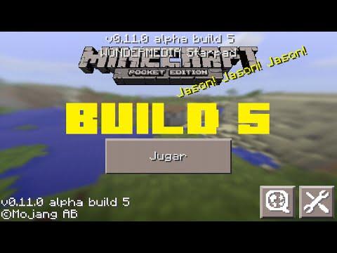 Minecraft PE 0.11.0 Build 5 Review