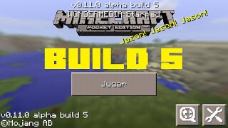 Minecraft PE 0.11.0 Build 5 Review