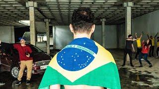 ISSO É BRASIL   Paródia This is America - Childish Gambino