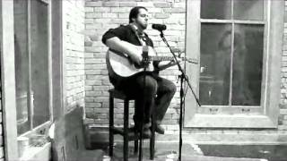 Gabrial James - Winchester Sessions -