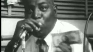 Howlin 39 Wolf How Many More Years