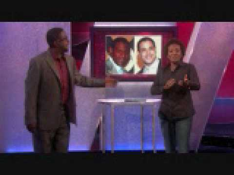 Wanda Sykes Show Season 1 Episode 6 (Part 5 of 5)
